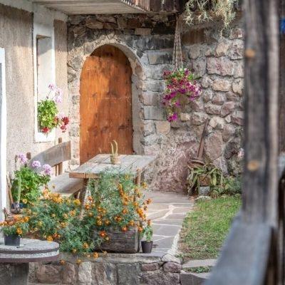 Ferien in Kastelruth in Südtirol